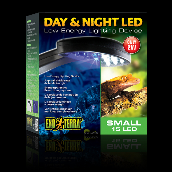 Светильник Exo-Terra Day & Night LED, small
