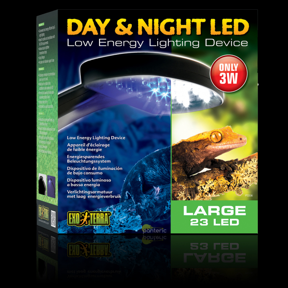 Светильник Exo-Terra Day & Night LED, large