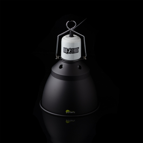 Светильник Exo-Terra Light Dome, small, до 75Вт