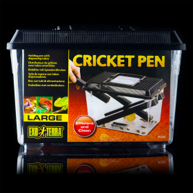 Контейнер для сверчков Hagen Exo-Terra Cricket Pen - фото - 9