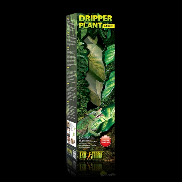 Капельная система Exo-Terra Dripper Plant, large