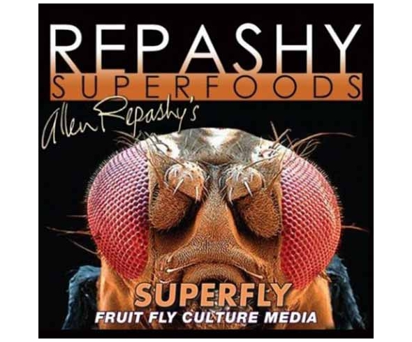 REPASHY (Репаши) SuperFly 340 гр