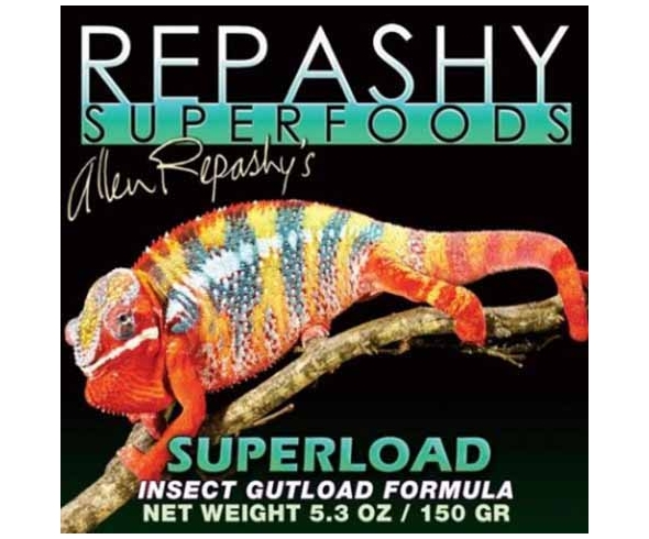REPASHY (Репаши) SuperLoad 340 гр